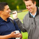 Corporate Golf Events