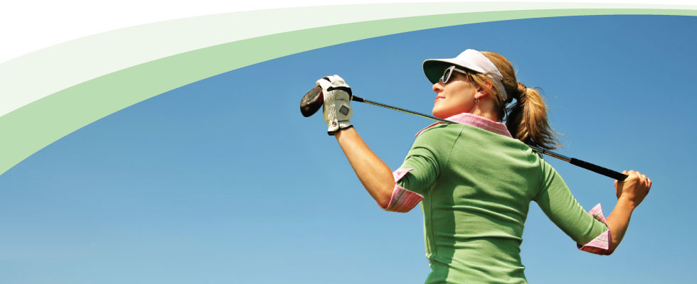 Golf Registration Software
