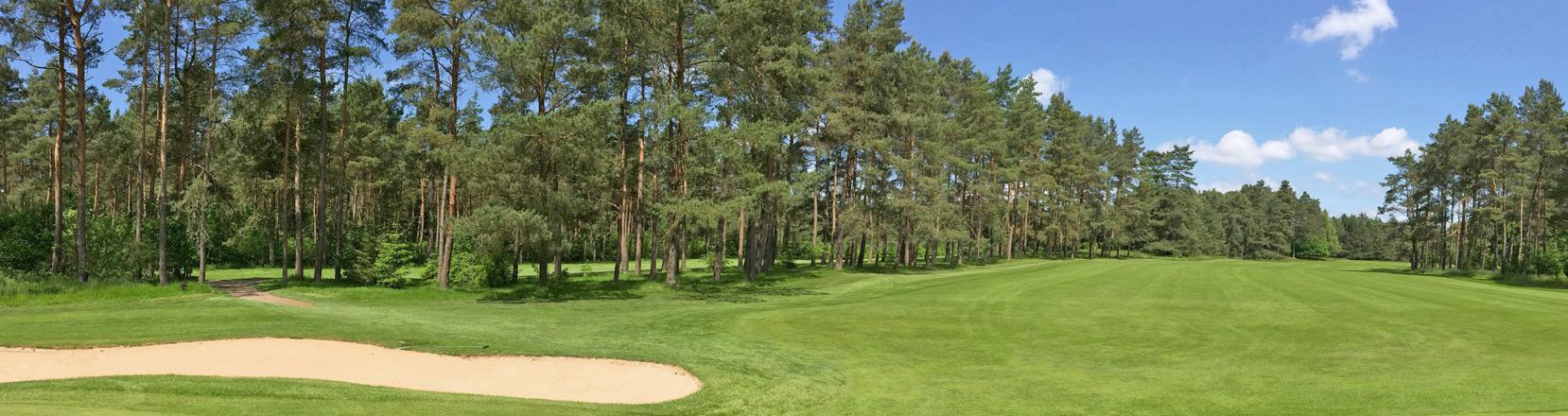 Golf Tournament Software
