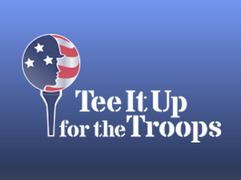 Tee It Up for the Troops - Wanakah Country Club