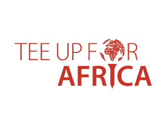 Tee Up for Africa