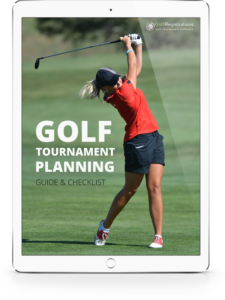 Golf Tournament Planner Guide Download