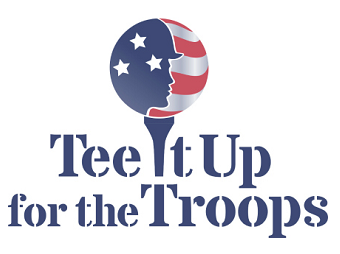 Tee It Up for the Troops - Marathon