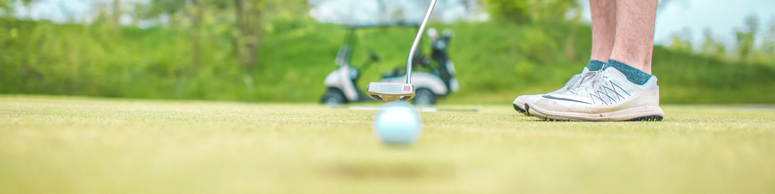 Creating Effective Golf Tournament Flyers